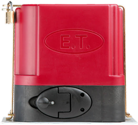 ET Gate Motors Ferndale